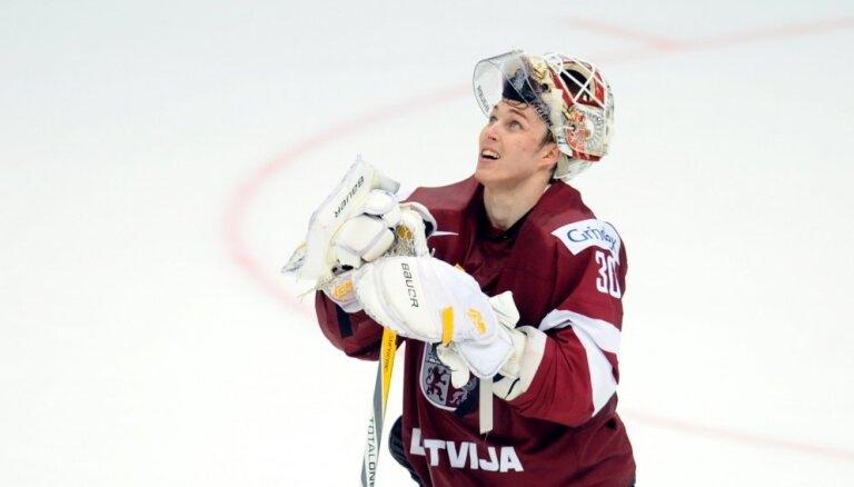 Мерзликин: Мне некомфортно в России и не нравится КХЛ