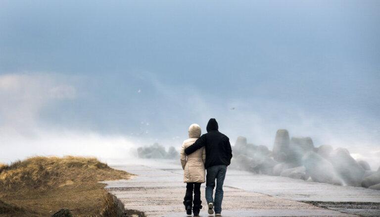 Желтое предупреждение: синоптики сообщают об усилении ветра