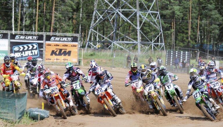 Ar pasaules motokrosa čempionāta rīkošanu no valsts, iespējams, cenšas izkrāpt naudu