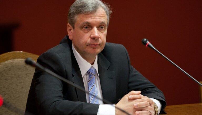 Шадурскис: защитники русских школ выступают против интеграции