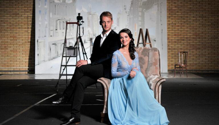 Konkurss par Rīgas Ziemassvētku koncertu noslēdzies
