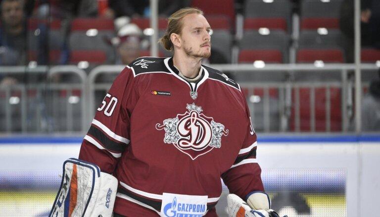 Gudļevskis arī nākamsezon sargās 'Dinamo' vārtus