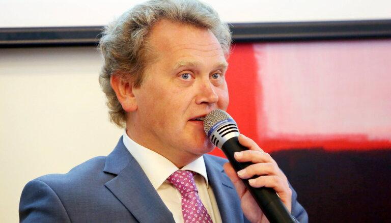 Burkovskim piedāvā vadīt apvienoto TV3 ziņu dienestu; lēmumu vēl izsver
