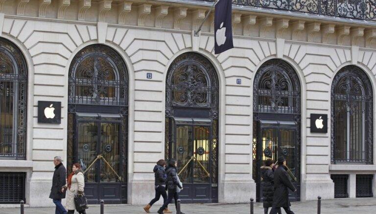 Apple рискует получить гигантский штраф от Евросоюза