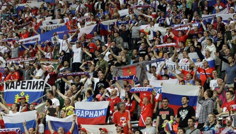 Денег на вторую сборную у России нет