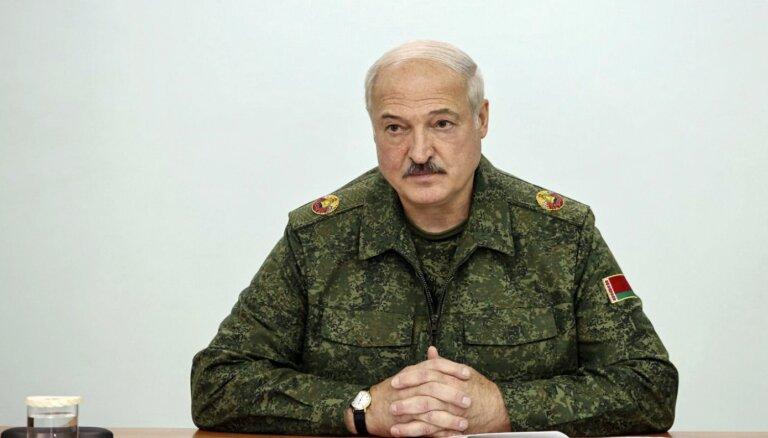 Послы стран ЕС согласовали четвертый пакет санкций в отношении Беларуси