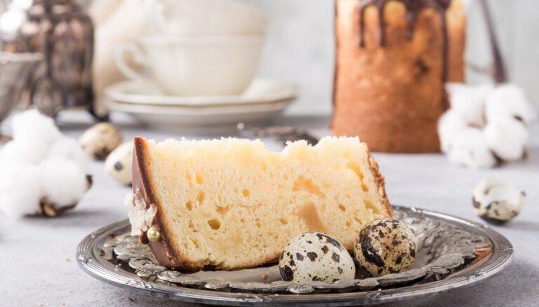 Сладкая Пасхальная выпечка – плетенки, куличи, калачи и крендели