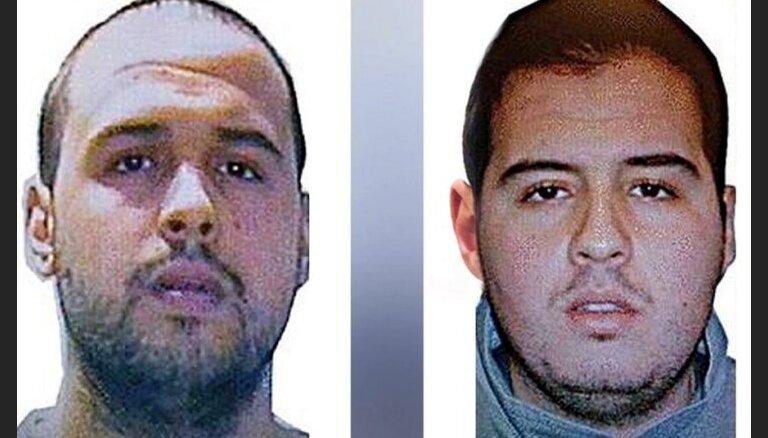 СМИ: братья Бакрауи числились в списке террористов в США