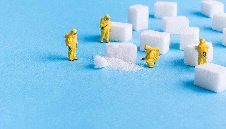Невидимый враг. Как распознать сахар в латвийских продуктах и почему вредны его заменители