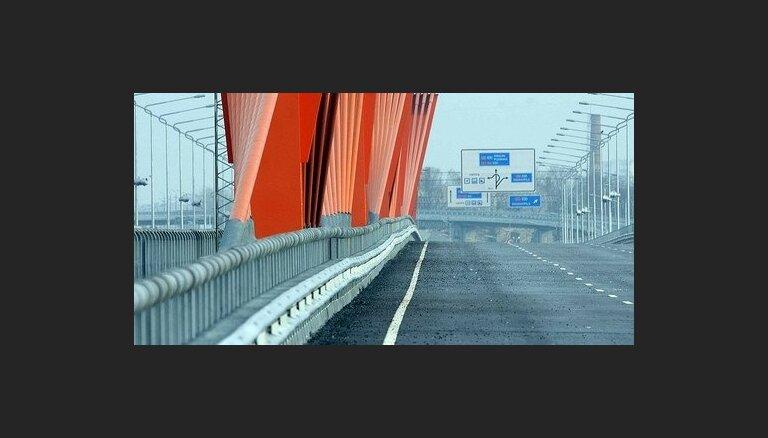 Bankai atmaksāta trešā daļa Dienvidu tilta