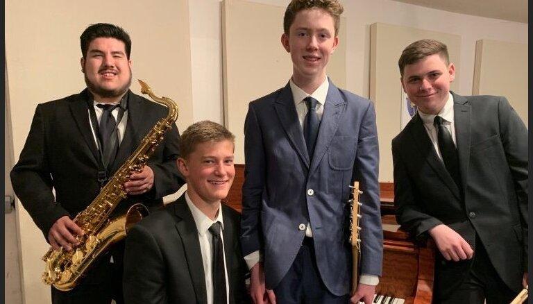 'Origo Summer Stage' uzstāsies 'Saulkrasti Jazz Festival 2019' mākslinieki