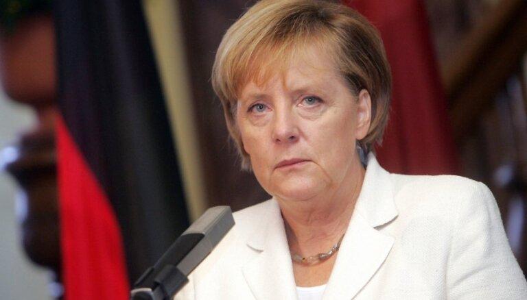 Меркель призвала Лондон к компромиссу по вопросу о членстве в ЕС
