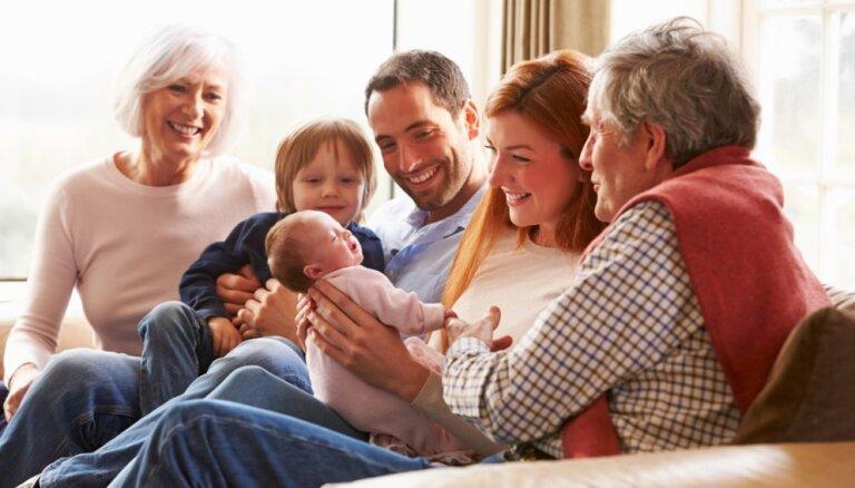 Гены не виноваты. Как наш образ жизни влияет на будущих детей и внуков