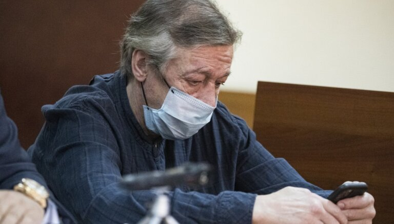 Ефремов выплатил по миллиону трем потерпевшим по делу о смертельном ДТП