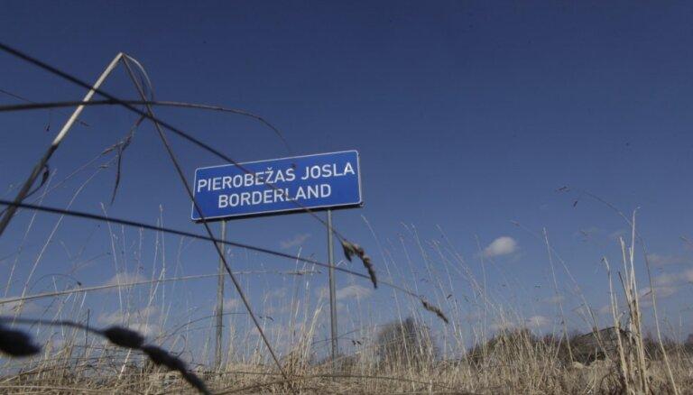 Stājas spēkā atvieglotā pierobežas satiksmes kārtība starp Latviju un Krieviju