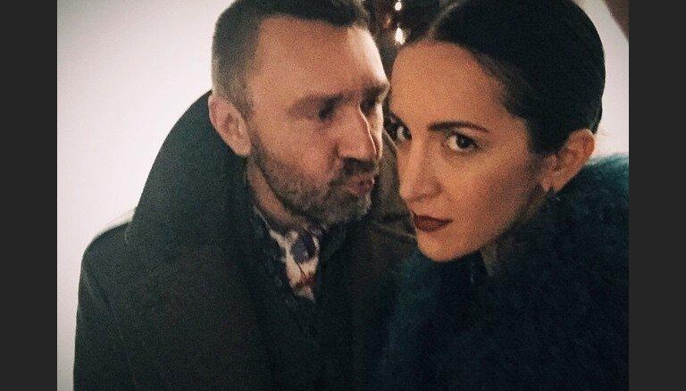 Сергей Шнуров и Матильда выставили на продажу свой дом