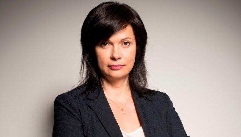 'Nasdaq Riga' turpinās vadīt Daiga Auziņa-Melalksne