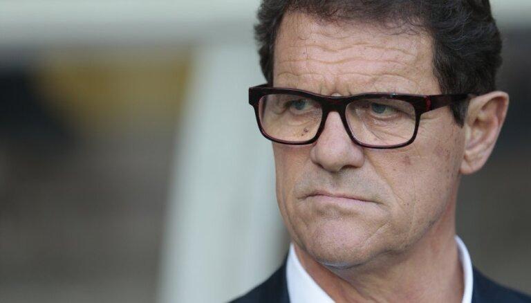СМИ: Капелло не уволят, пока у России будут шансы попасть на Евро-2016