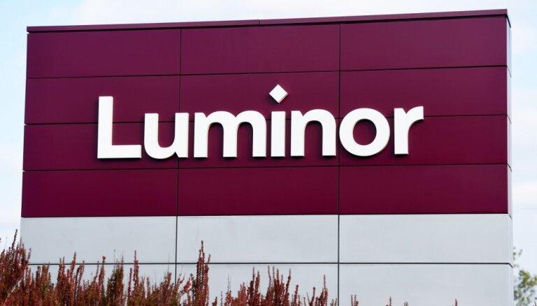 Частично нарушена работа интернет-банка Luminor Bank