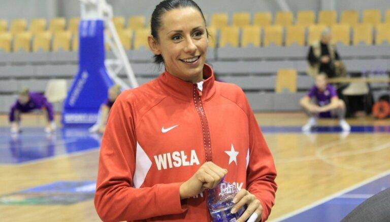 Baško-Melnbārde Francijas čempionāta regulāro sezonu noslēdz ar deviņiem punktiem un zaudējumu