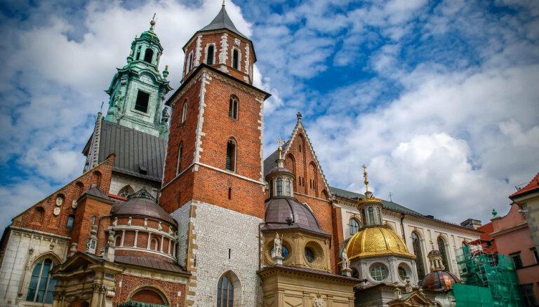 Ceļojums uz Polijas 'Romu'. Ko apskatīt Krakovā?