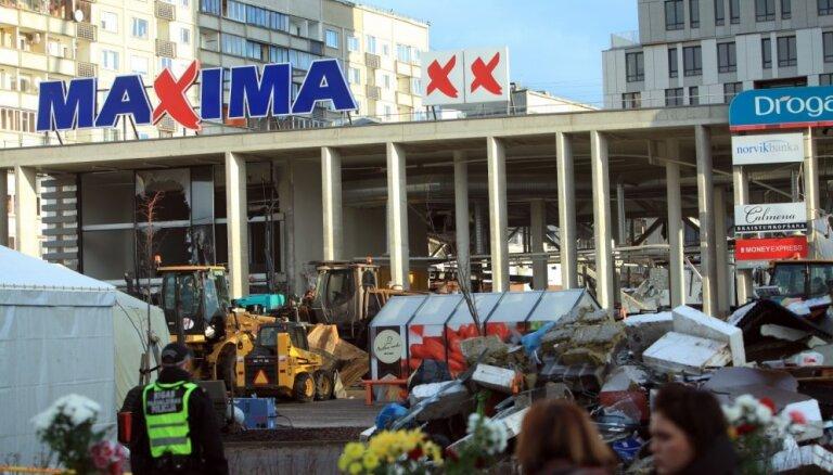 Zolitūdes traģēdijas krimināllietā veiks papildu būvkonstrukcijas sadaļas ekspertīzi