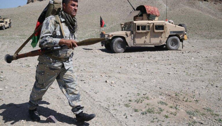 ASV un Afganistānas armija šogad nogalinājusi vairāk civiliedzīvotāju nekā talibi, secina ANO