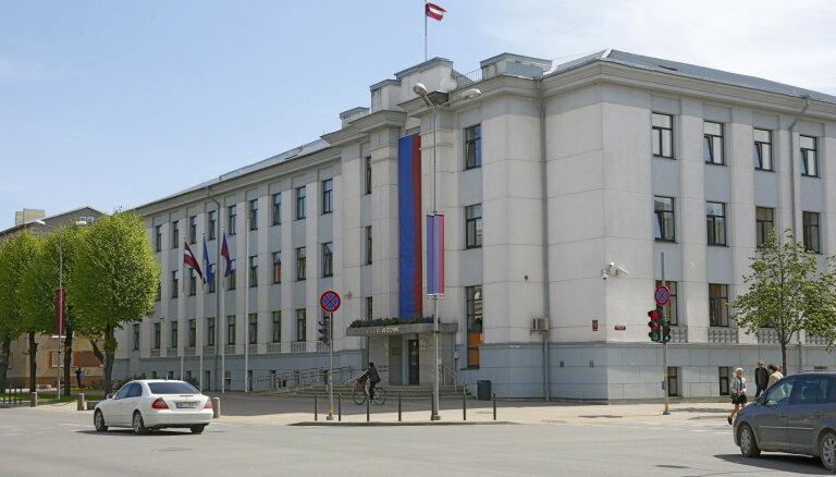 VARAM обратилось в полицию из-за ситуации со строительством Елгавского рынка