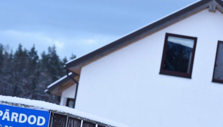 Золотые дома. Для кого и на сколько вырастет налог на жилье