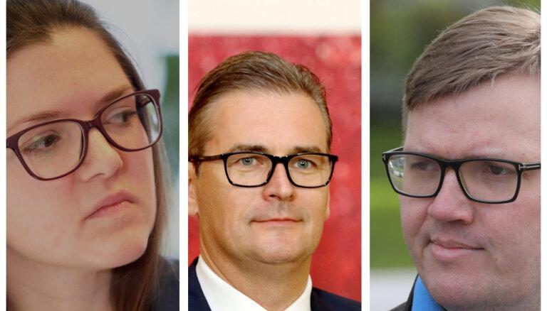 Bondaram no amata Saeimas komisijā jāatkāpjas nekavējoties, uzskata 'Progresīvie'