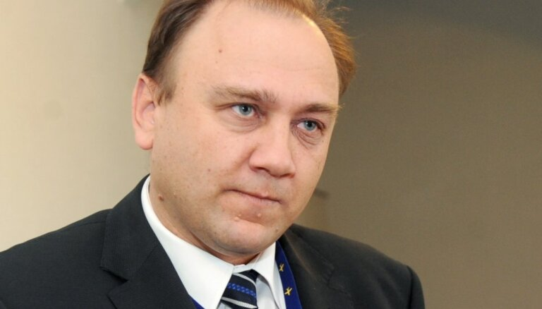 CAA informējusi Latvijas gaisa telpas lietotājus par bīstamību Krievijas raķešu šaušanai paredzētajā zonā