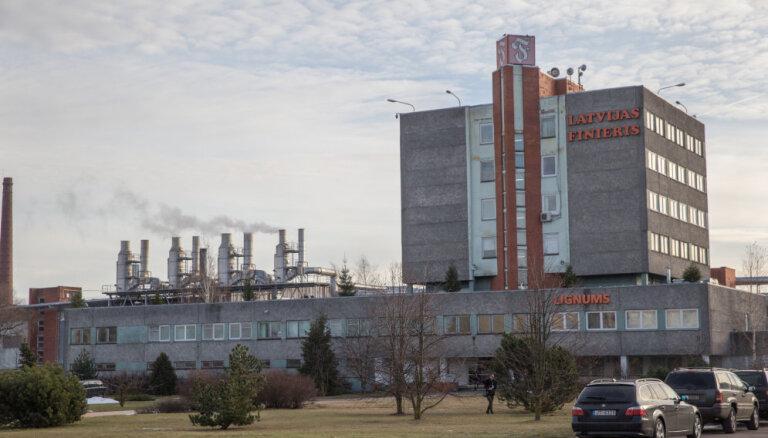Šogad 'Latvijas finieris' plāno investēt 27 miljonus eiro