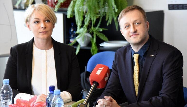 Jaunieceltā LTV vadība atsakās no saviem amatiem; NEPLP pārmet politiķiem iejaukšanos