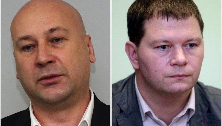 Belte un Ņesterovs uz vakantajām LTV valdes locekļu vietām nekandidēs