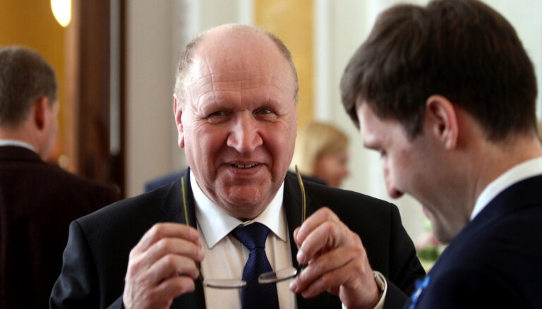 Эстония: EKRE планирует объявить вотум недоверия правительству Каи Каллас