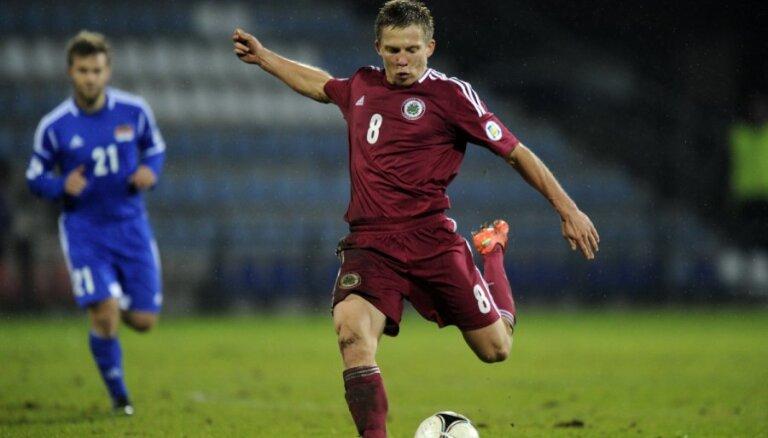 Цауня может не сыграть против Боснии