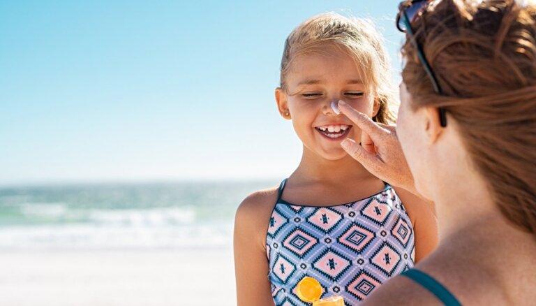 Не относитесь к своей коже легкомысленно — пользуйтесь солнцезащитными средствами