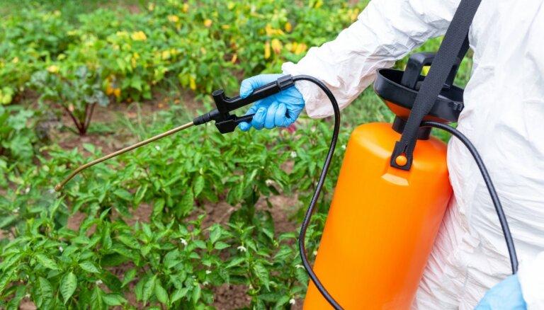 VAAD publicējis augu aizsardzības līdzekļu sarakstu 2021. gadam; internetvidē tas pieejams bez maksas