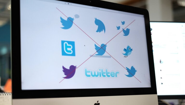 Twitter заблокировал аккаунты с попыткой смены пароля за последний месяц