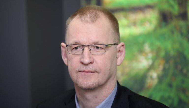 Kaspars Zakulis: Riepu aprites sistēmas uzlabošanai jābūt kompleksam pasākumam