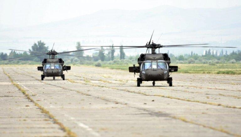 Somija un Zviedrija nosauc par nepatiesu Krievijas informāciju par to sadarbību ar NATO