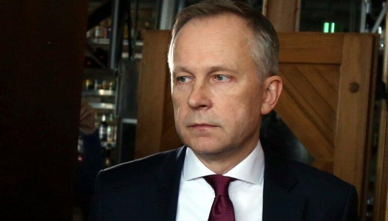 """Прокуратура выдвинула против Римшевича обвинения в """"отмывании"""" денег"""