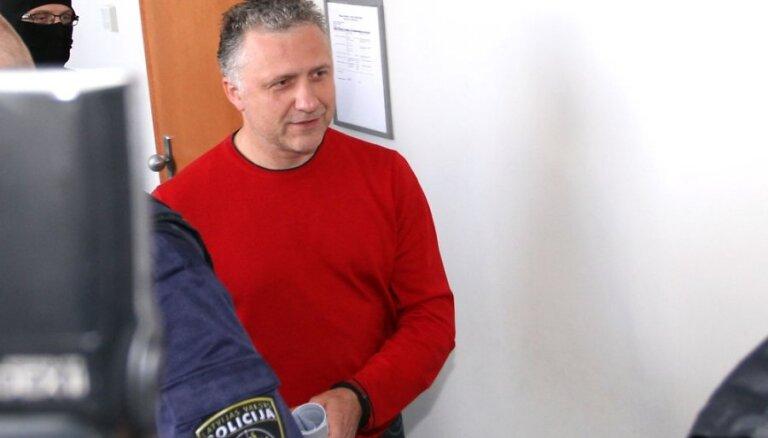 Meļko: nesaprotu, kāpēc izvirzīta apsūdzība 'Latvenergo' lietā