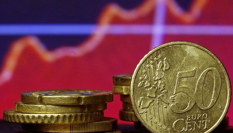 FM: Latvijas IKP šogad palielināsies par 2,2%, nākamgad – par 2,8%