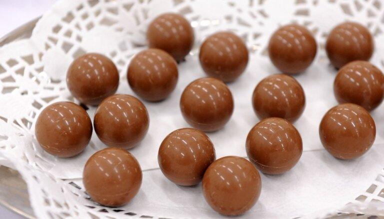 'Pure Chocolate' līdzīpašnieki nodala divus biznesa virzienus; dibinās uzņēmumu 'Choco-M'