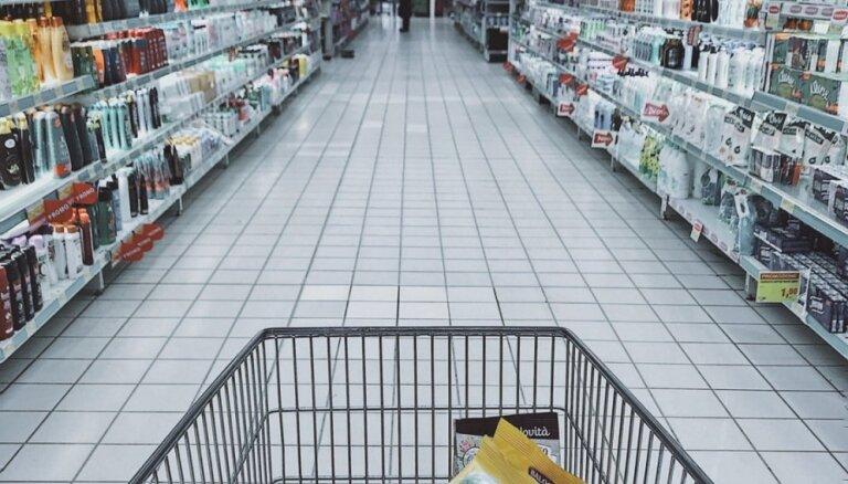Seši efektīvi padomi, kā izdevīgi iepirkties