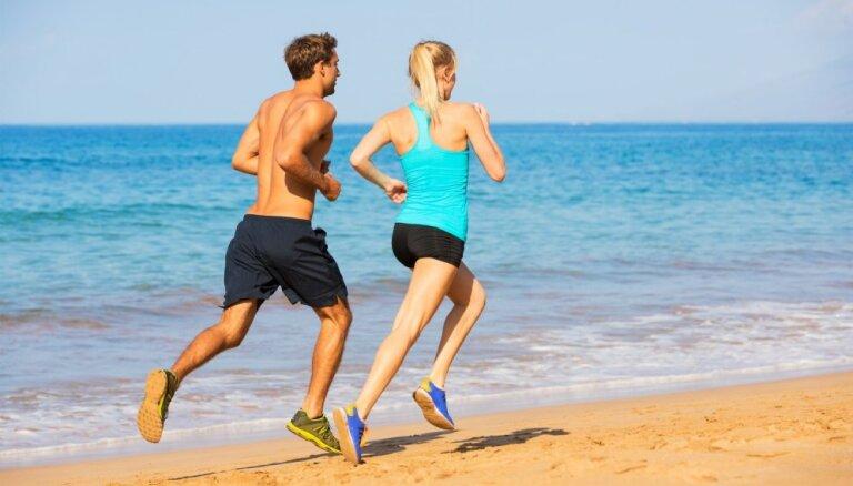 Sporta labvēlīgā ietekme uz auglību