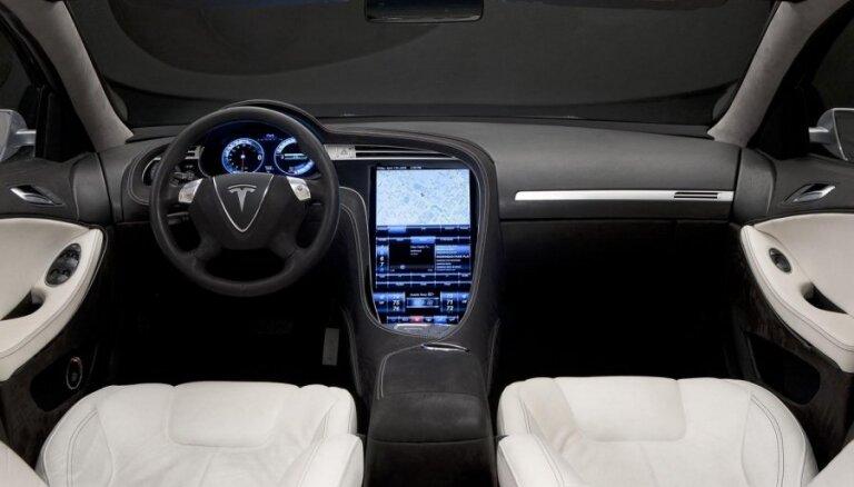 Топ-менеджеры бегут из компании Tesla