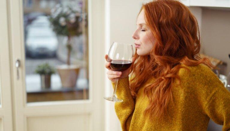 Kas notiek ar organismu, pārtraucot lietot alkoholu