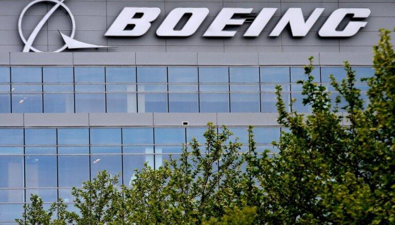 PTO atļauj ES noteikt muitas tarifus ASV precēm saistībā ar valsts palīdzību 'Boeing'